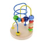 Мир деревянных игрушек «Лабиринт №5»