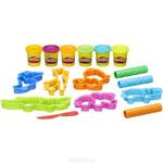 Play-Doh. Игровой набор «Веселое Сафари»