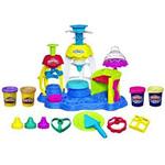 Play-Doh. Игровой набор «Фабрика пирожных»