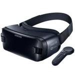 Очки виртуальной реальности Samsung Gear VR with controller (SM-R325)